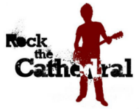 Rock the Cathedral Youth Event