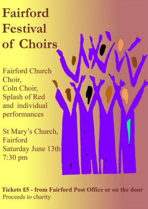 Fairford Festival of Choirs